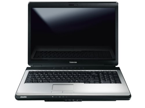 Toshiba Satellite L350D-12Q 43,2 cm (17 Zoll) Laptop (AMD Athlon 64 X2 TK-57 1,9GHz, 2GB RAM, 250GB HDD, ATI X1200, DVD+-RW DL, Vista Home Premium) X2 Amd Laptops