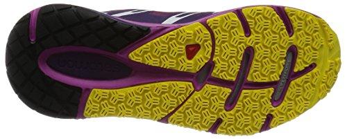 Salomon Sense Propulse Women's Scarpe Da Trail Corsa Purple