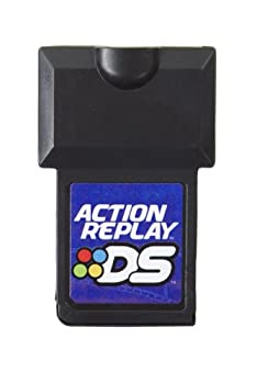 Datel Ds Lite Ez Action Replay Including Pokemon Codes (Nintendo Ds Lite) 2
