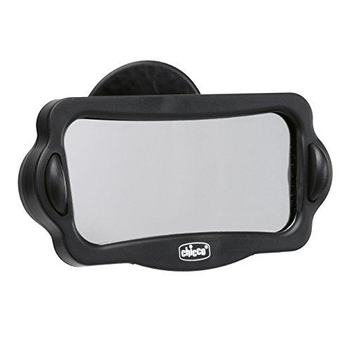 Chicco - Espejo Retrovisor contacto visual trasero