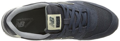 New Balance Women's WL696V1 Sneakers, Outer Space, 10 B US Outer Space
