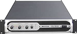 JB Systems C3-1800 Amplificateur Gris