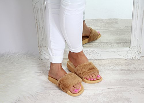 Generic - Sliders donna Camel
