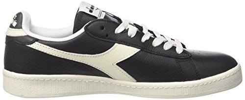 Diadora Game L Low, Sneaker Uomo Nero
