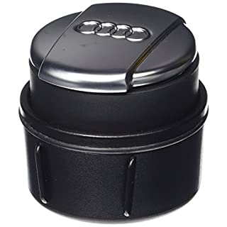 Audi 420087017 Ashtray for Cup Holder