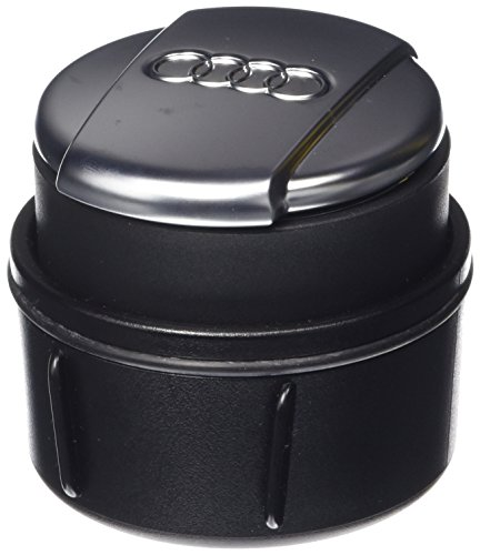 Audi 420087017 Aschenbecher für Getränkehalter (Aschenbecher Audi)