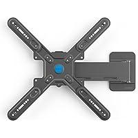 'XFlat–Supporto da parete neo10–inclinabile e orientabile, max.