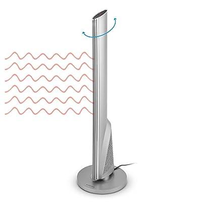 Klarstein Skyscraper Heat Heizlüfter von Klarstein bei Heizstrahler Onlineshop