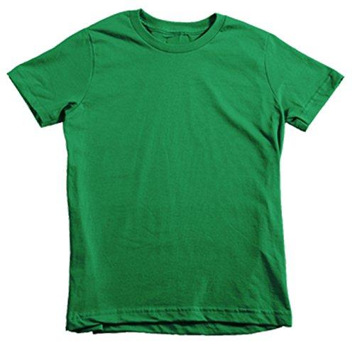 gen Modern T-Shirt Gr. 2 Jahre, kelly green (Green Creeper Hoodie)