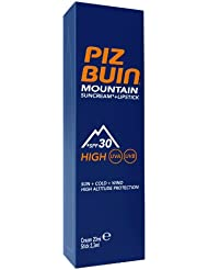 Piz Buin Mountain Combi Piz Buin Berg Sonnencreme 20 ml  + Lippenstift SPF30 2.3 ml  (22.3 ml)