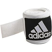 adidas Bandage - Muñequeras para boxeo (5 x 2,55 cm)