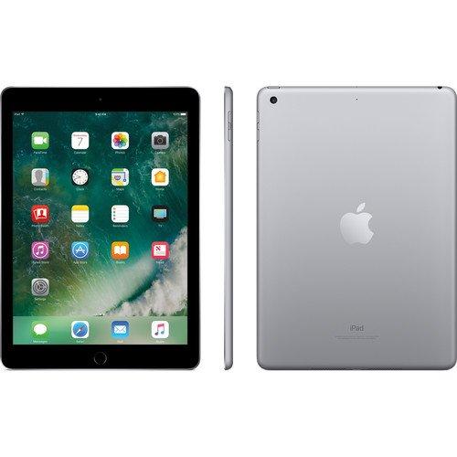 Apple iPad Wifi Tablet PC MP2F2FD/A 24 - 3