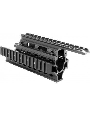 Zoom IMG-2 fierashop srl quadri rail per