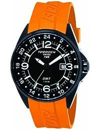 Torgoen T25302 - Reloj para hombres