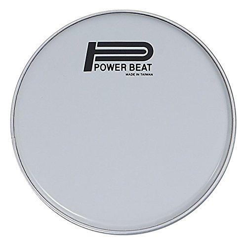 """8.75""""–Potencia Beat tambor Head 0.188mm para árabe instrumento musical más fino cuello/0,2"""" (5mm)–para darbuka/Doumbek"""