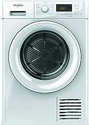 Whirlpool FTM1182FR sèche-linge Autonome Charge avant Blanc 8 kg A++ - Sèche-linge (Autonome, Charge avant, Po