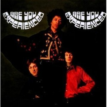Are You Experienced? by Jimi Experience Hendrix (2012-05-04)