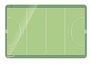 Legamaster Accents, Hockey 40 x 60 cm Magnético pizarrón Blanco - Accesorio Pizarra (Hockey 40 x 60 cm)
