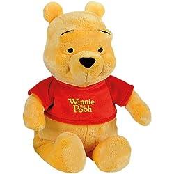 Simba 6315872673-Disney Winnie l'ourson Peluche 35cm