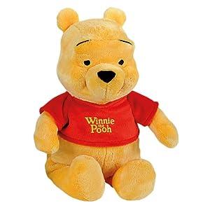 Peluche Winnie l'ourson