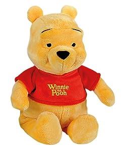 Smoby Nicotoy Disney 6315872673 - Peluche de Winnie The Pooh (35 cm)