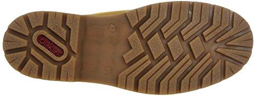Rieker Herren F4020 Klassische Stiefel Braun (Cayenne/Testadimoro)