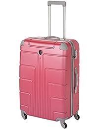 "'rígida maletín ""New York (Talla XL, 75cm, 110L 7colores diferentes"