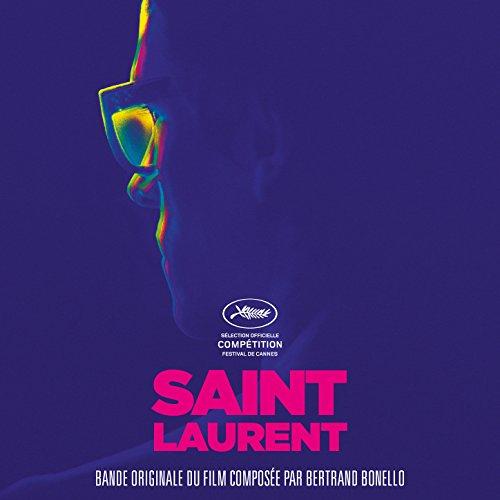 Saint Laurent (Bande originale...