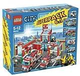 LEGO 66255 Blaulicht-Bundle