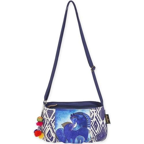 laurel-burch-indigo-mar-laurel-burch-bolsos-acrilico-multicolor