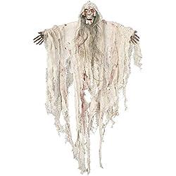 Decoración fantasma sangriento Halloween