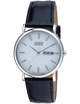 Citizen Eco-Drive Herrenuhr BM82