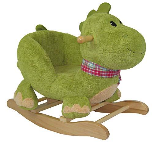EL Dinosaurier, grün ()