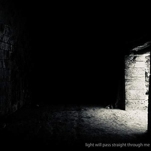 Light Will Pass Straight Through Me (Album Woods Jesse)