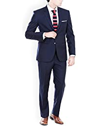 Michelengelo Regular Fit Suit