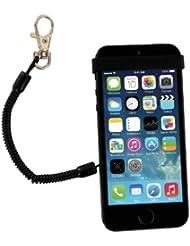 Wantalis Smartphone Leine My Bunjee - , color negro
