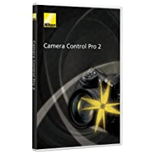 Nikon Camera-Control-Pro 2 Software für DSLR-Kameras