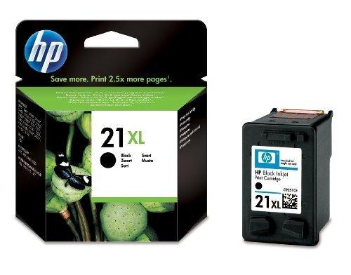 HP C9351CE#UUQ Original Tintenpatronen Pack of 1