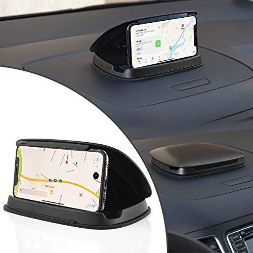 MidGard Universal Armaturenbrett Autohalterung für Smartphones, Navi usw. Gr. L