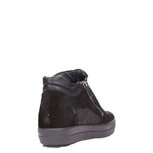 IGI&CO 8775100 Sneakers Donna Nero