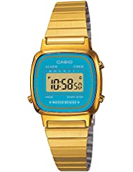Casio Reloj con movimiento japonés LA+670WG.2  25 mm