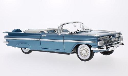 chevrolet-impala-metallic-blau-1959-modellauto-fertigmodell-lucky-die-cast-118