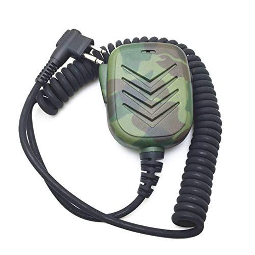Ben-gi Ersatz für CP88 CP100 CP150 GP2000 GP2100 GP300 GP 308 GP68 Two Way Radios Tarnung MT600 Mikrofon Cp100-radio