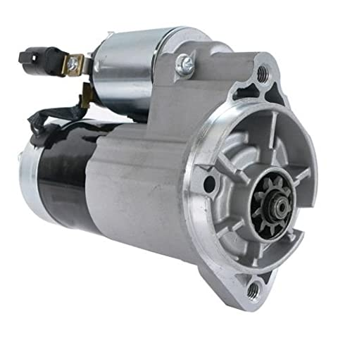 Db Electrical Smt0099 Starter For Infiniti 3.3 3.3L and for