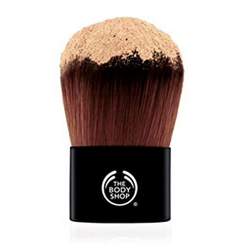 The Body Shop Minerales Vírgenes Extra ™ Cepillo