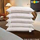 Snoopy Crazy Pillows 110 GSM Pack of 5 P...