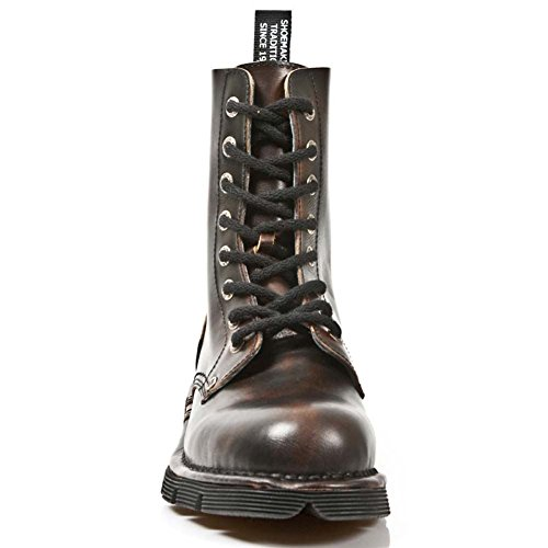 New Rock M.NEWMILI84-R10 black, brown