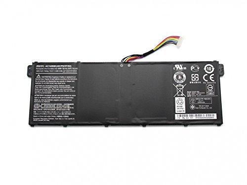 """Akku für Acer TravelMate B116-MP Serie (48Wh original) // Herstellernummer """"AC14B8K""""! Bitte vergleichen Sie Ihren Akku"""