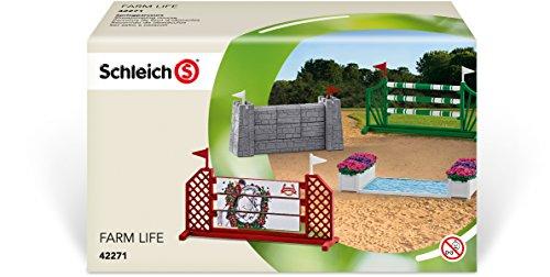 Schleich 42271 - Springparcours