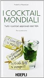 I 10 migliori libri sui cocktail su Amazon
